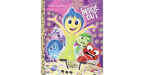 Inside Out (Hardcover) - image 1 of 1