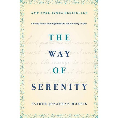 The Way of Serenity - (Hardcover) - image 1 of 1