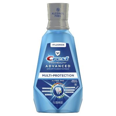 Crest Pro-Health Advanced Extra Deep Clean