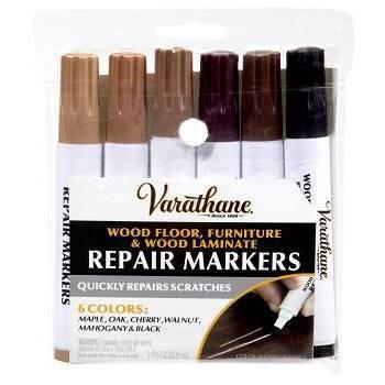 Rust-Oleum Varathane Stain Repair Markers