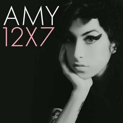 "Amy Winehouse - 12x7: The Singles Collection (12 7"" Singles Box Set) (Vinyl)"