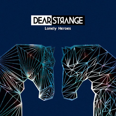 Dear strange - Lonely heroes (CD) - image 1 of 1