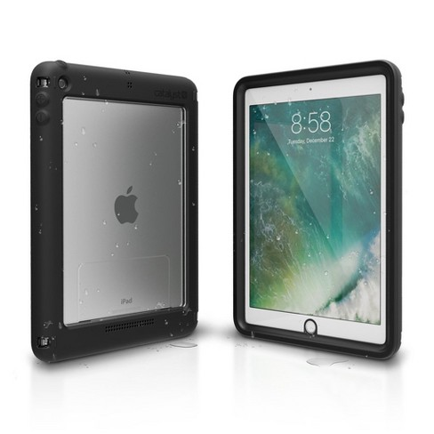 "Catalyst Waterproof Case for iPad 9.7"" - Black - image 1 of 2"