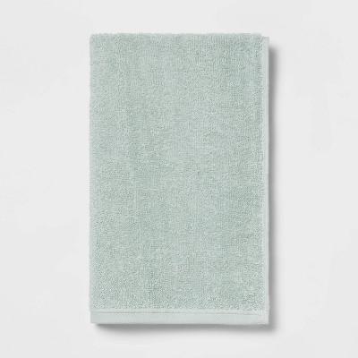 Everyday Hand Towel Mint - Room Essentials™