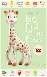 Sophie's Big First Word Book (Hardcover)