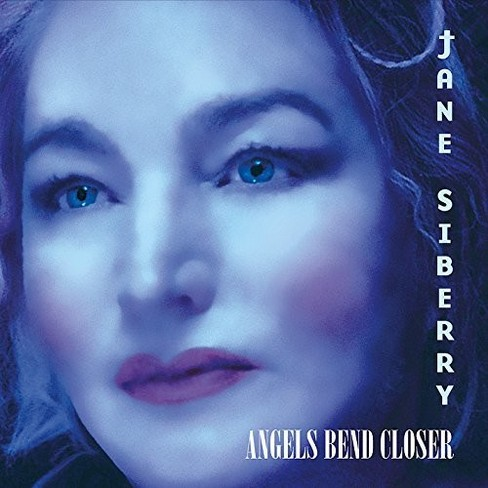 Jane Siberry - Angels Bend Closer (CD) - image 1 of 1