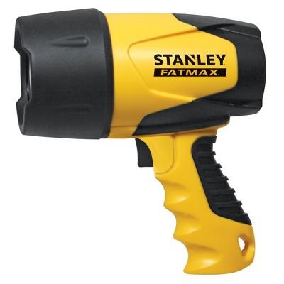 Stanley Waterproof 520 Lumen LED Spotlight
