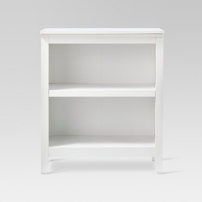 "36"" Carson 2 Shelf Bookcase - Threshold™"