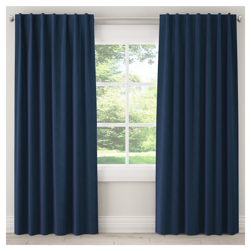 Lazuli Blackout Curtain Panel (84