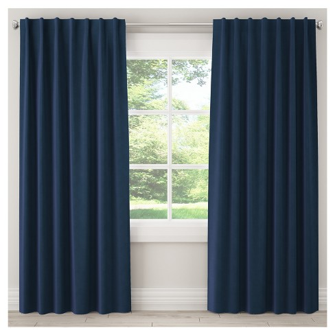 Premier Blackout Curtain Panel - Skyline Furniture® - image 1 of 4
