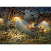 Buffalo Games Terry Redlin: Our Friends Puzzle 1000pc - image 4 of 4