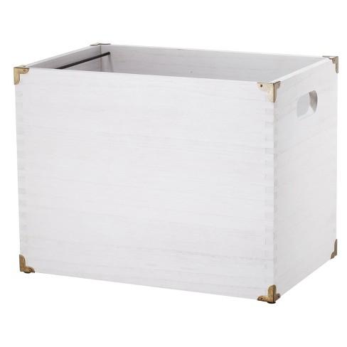 Wood File Sorter - Threshold™ - image 1 of 1