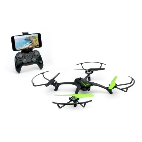 Sky Viper Scout Streaming Video Drone Target