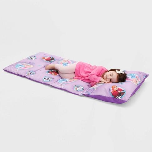 Disney Frozen Easy Fold Nap Mat - image 1 of 4