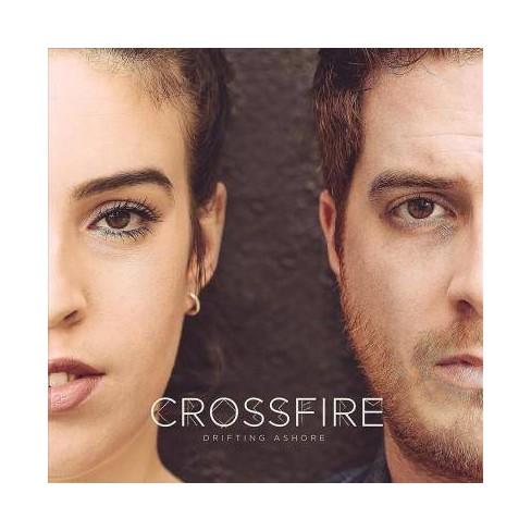 Crossfire - Drifting Ashore (CD) - image 1 of 1