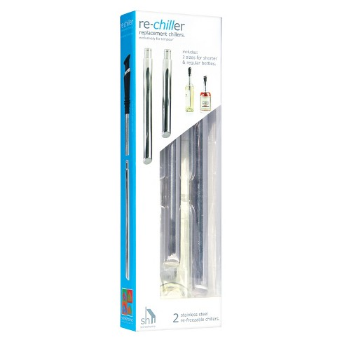 Soriee Home Set of 2 Chiller Refilles for Tempour - image 1 of 4