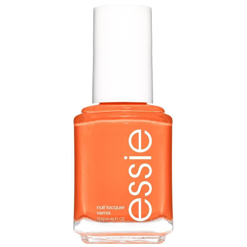 Essie Summer 2020 Trend Nail Polish Collection 0 46 Fl Oz 1622 Souq Up The Sun