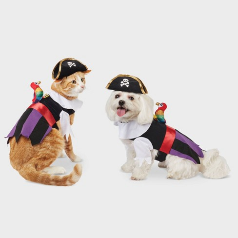 Pirate Dog and Cat Costume - Hyde & EEK! Boutique™ - image 1 of 4