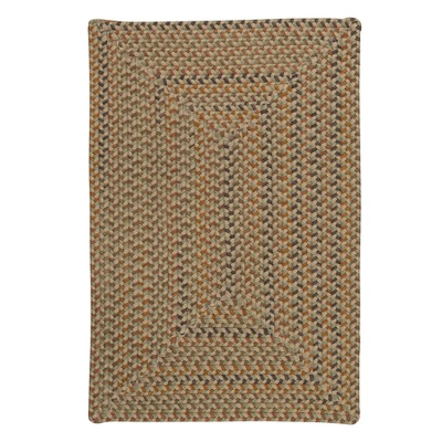 Cape Cod Braided Area Rug - Colonial Mills
