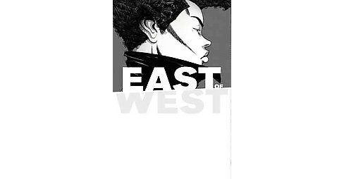 East of West 5 (Paperback) (Jonathan Hickman) - image 1 of 1