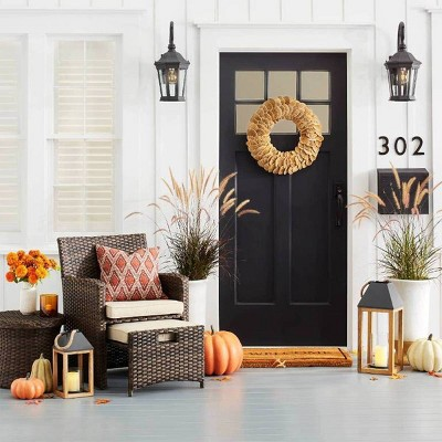 Fall Harvest Front Porch Collection