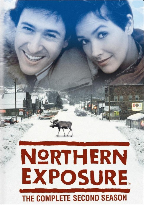 Northern Exposure: The Complete Second Season [2 Discs] - image 1 of 1