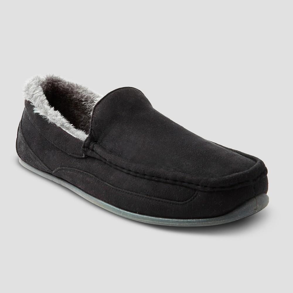 Men's Deer Stags Spun Loafer Slippers - Chestnut 13, Brown