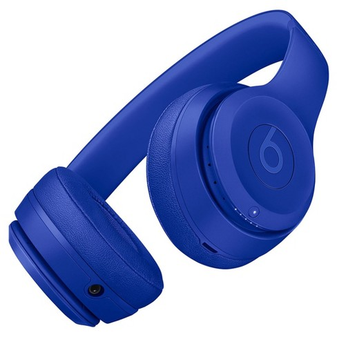 923f15e8ad5 Beats Solo3 Wireless Headphones - Neighborhood Collection - Break Blue. Shop  all Beats