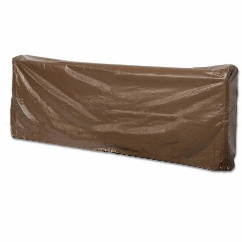 Extra Large Tear & Mildew Resistant Wood Rack Cover - Plow & Hearth - image 1 of 1