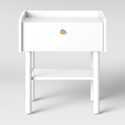 Wiley Side Table White - Project 62™