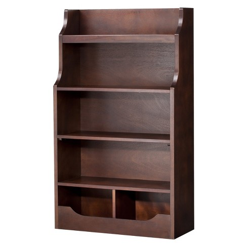 Mori 5 Shelf Kids Bookcase