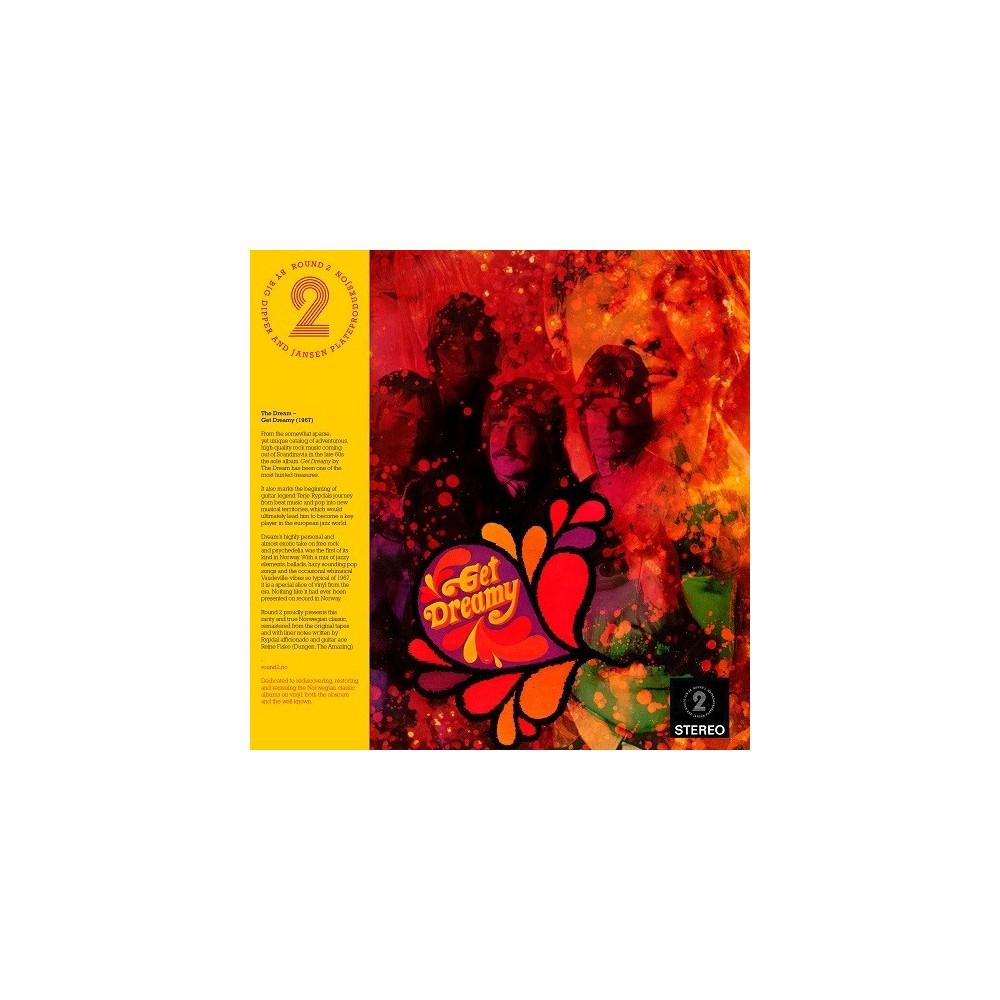 Dream - Get Dreamy (Vinyl)