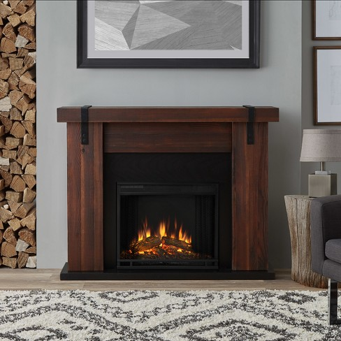 Real Flame Aspen Indoor Electric Fireplace - image 1 of 7
