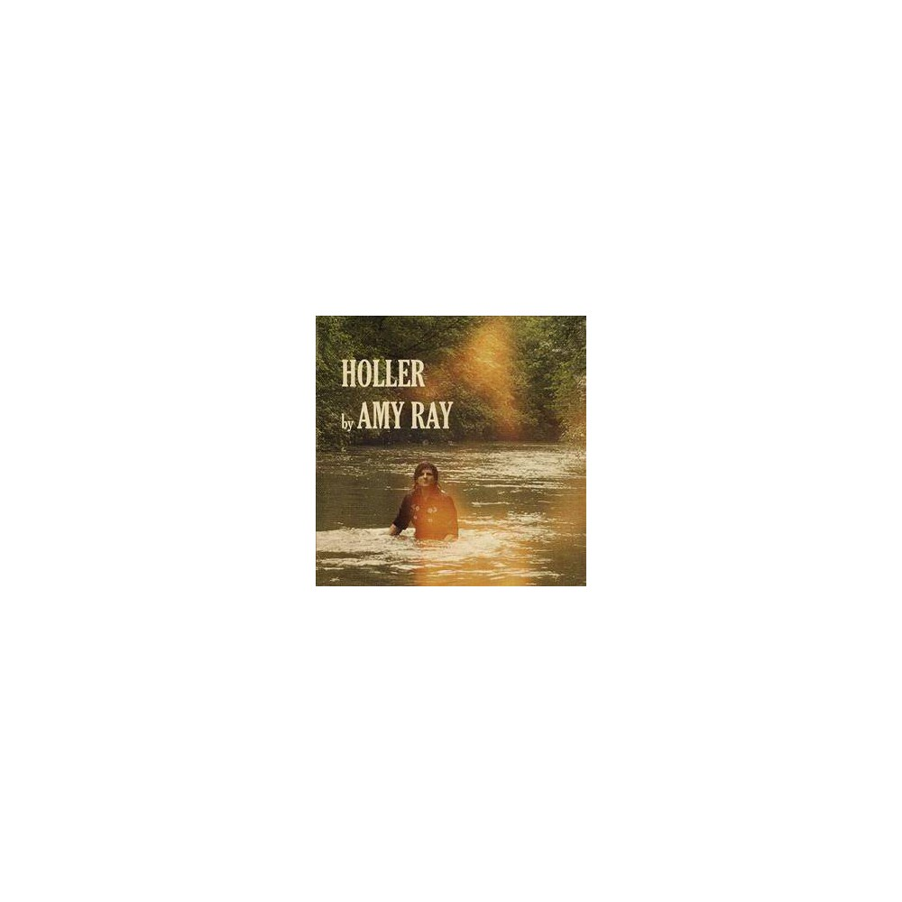 Amy Ray - Holler (CD) music Discounts
