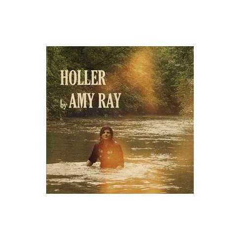 Amy Ray - Holler (CD) - image 1 of 1