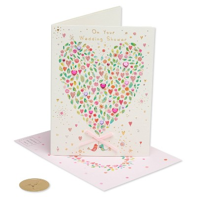 Birds with Heart Card - PAPYRUS