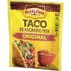 Old El Paso Taco Seasoning Mix Original 1oz - image 3 of 3
