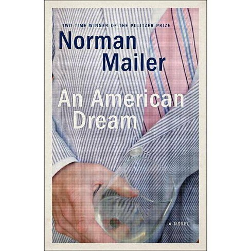 An American Dream - by  Norman Mailer (Paperback) - image 1 of 1