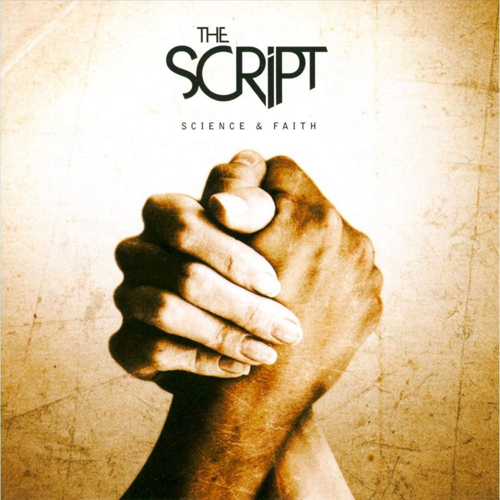 The Script - Science & Faith (Bonus Tracks) (CD)