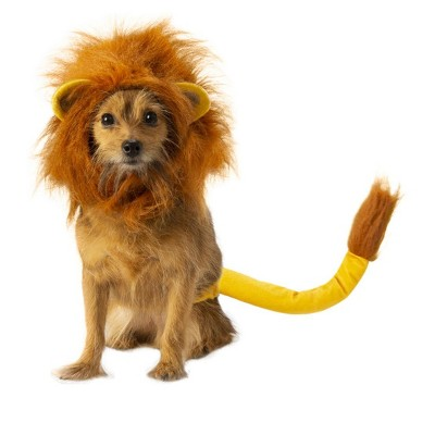 The Lion King Simba Pet Accessory