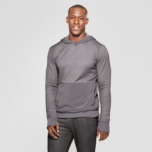 Men's Hooded Sweater Knit Layer - C9 Champion® - image 1 of 2