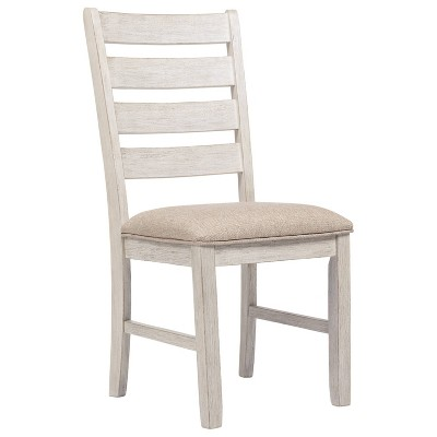 Skempton Dining Room Chair Two-Toned - Signature Design by Ashley
