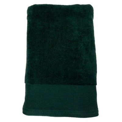 Solid Bath Sheet Dark Green - Project 62™ + Nate Berkus™