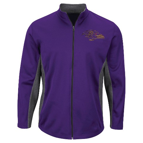 Baltimore Ravens Men's Activewear Sweatshirt XXL - image 1 of 1