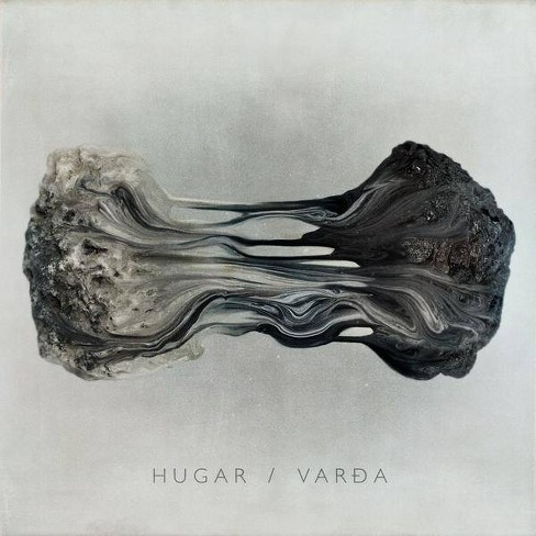 Hugar - Varoa (CD) - image 1 of 1