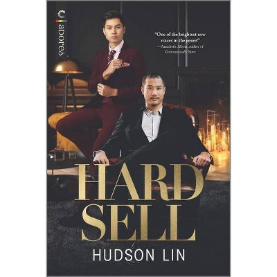 Hard Sell - (Jade Harbour Capital) by  Hudson Lin (Paperback)