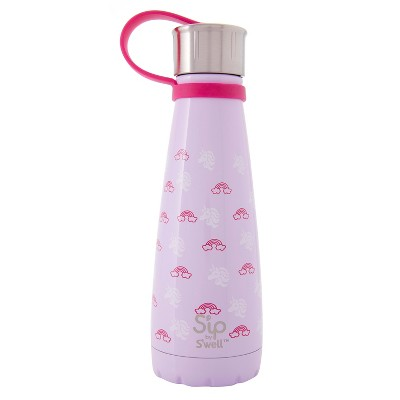 S'ip by S'well® 10oz Stainless Steel Insulated Water Bottle - Unicorn Dream