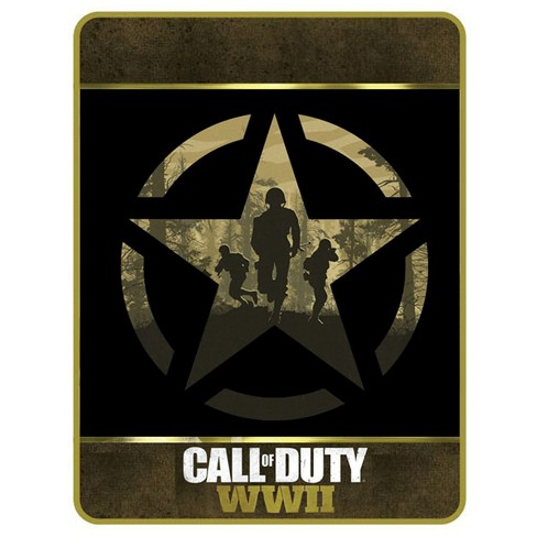 Call of Duty Throw Blanket - image 1 of 1