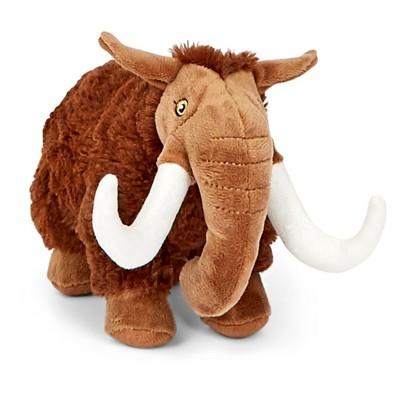 BARK Stuffed Dog Toy - Winston the Woolly Mammoth