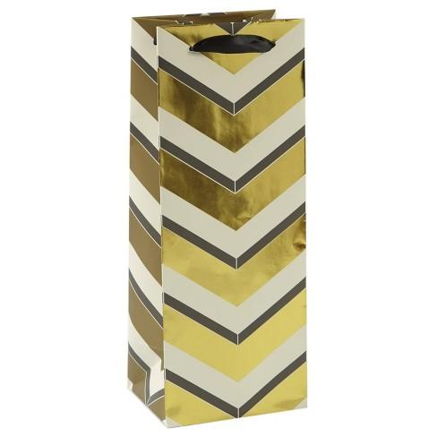 Chevron Gift Wrap Foil - Spritz™ - image 1 of 1